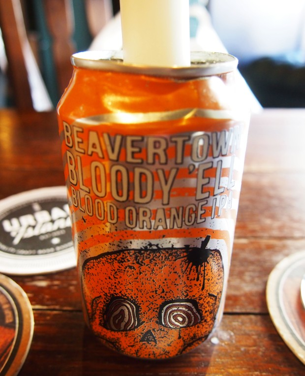 Wave Maiden Beavertown