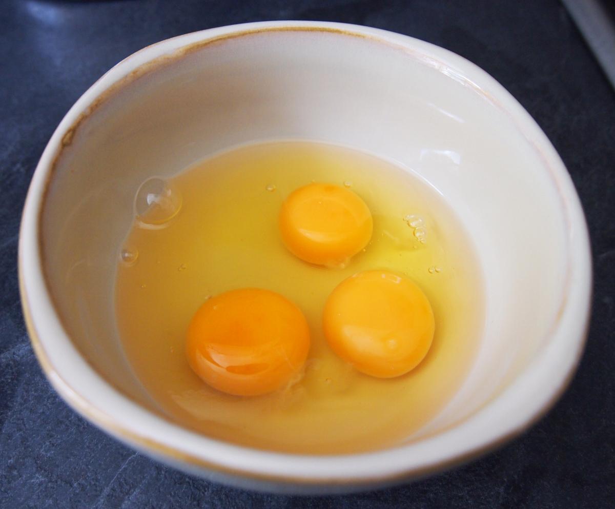 Mexican Scrambled Eggs Bowl