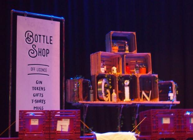 Gin Festival Portsmouth Bottle Shop