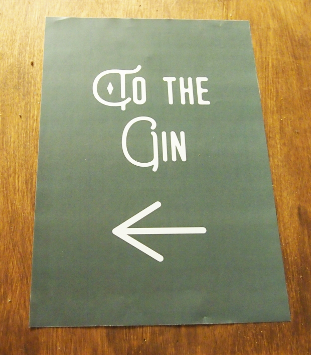 Gin Festival Portsmouth To The Gin